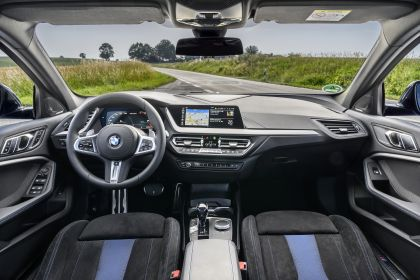2019 BMW M135i ( F40 ) xDrive 148