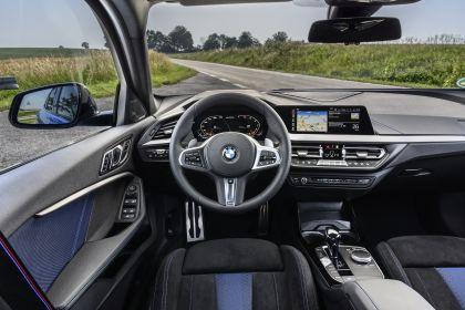 2019 BMW M135i ( F40 ) xDrive 149