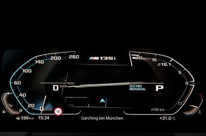 2019 BMW M135i ( F40 ) xDrive 156