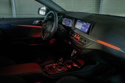 2019 BMW M135i ( F40 ) xDrive 158