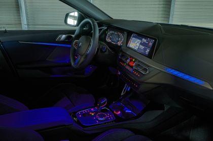 2019 BMW M135i ( F40 ) xDrive 159