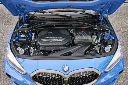 2019 BMW M135i ( F40 ) xDrive 163