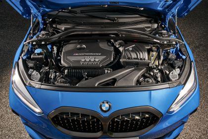 2019 BMW M135i ( F40 ) xDrive 164