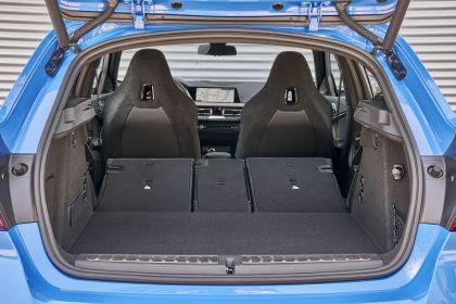 2019 BMW M135i ( F40 ) xDrive 171