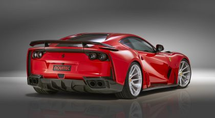 2019 Ferrari 812 Superfast by Novitec N-Largo 3