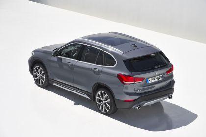 2019 BMW X1 ( F48 ) xDrive 25i 2
