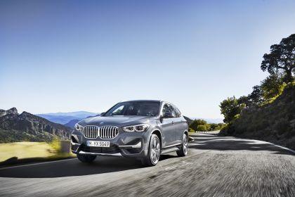 2019 BMW X1 ( F48 ) xDrive 25i 6