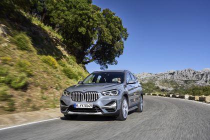 2019 BMW X1 ( F48 ) xDrive 25i 7