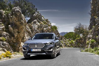 2019 BMW X1 ( F48 ) xDrive 25i 12