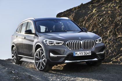 2019 BMW X1 ( F48 ) xDrive 25i 25