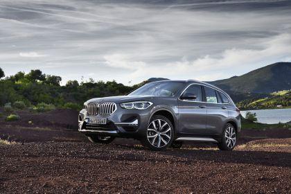 2019 BMW X1 ( F48 ) xDrive 25i 26