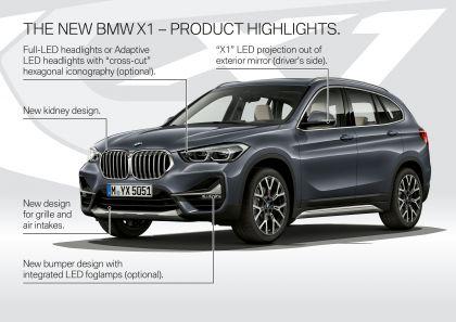 2019 BMW X1 ( F48 ) xDrive 25i 35
