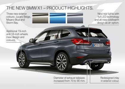 2019 BMW X1 ( F48 ) xDrive 25i 36