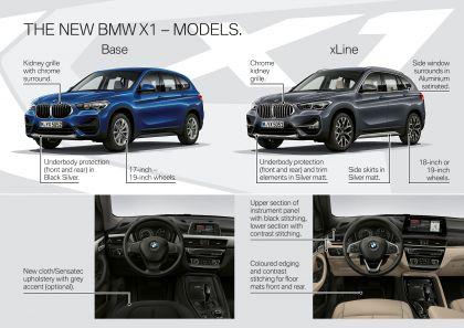 2019 BMW X1 ( F48 ) xDrive 25i 37