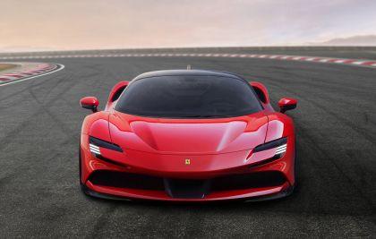 2019 Ferrari SF90 Stradale 4