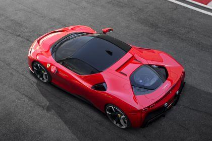 2019 Ferrari SF90 Stradale 5