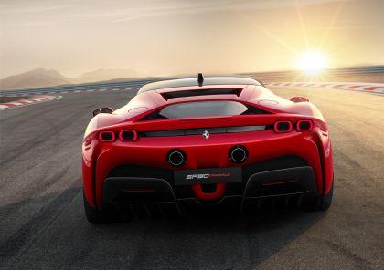 2019 Ferrari SF90 Stradale 6