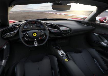 2019 Ferrari SF90 Stradale 11