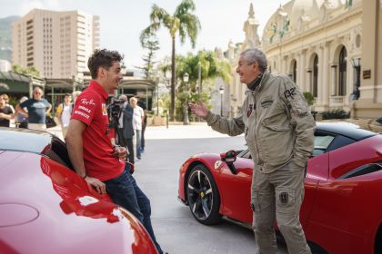 2019 Ferrari SF90 Stradale 17