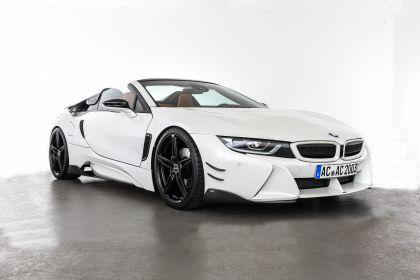 2019 BMW i8 roadster by AC Schnitzer 1