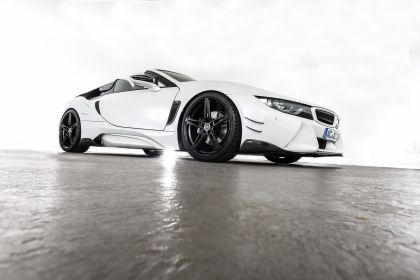 2019 BMW i8 roadster by AC Schnitzer 2