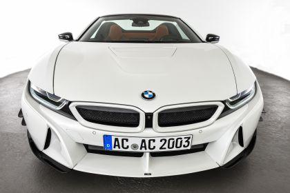 2019 BMW i8 roadster by AC Schnitzer 5