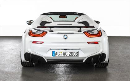 2019 BMW i8 roadster by AC Schnitzer 10