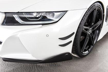 2019 BMW i8 roadster by AC Schnitzer 11