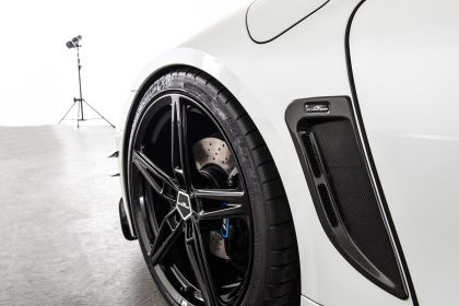 2019 BMW i8 roadster by AC Schnitzer 13