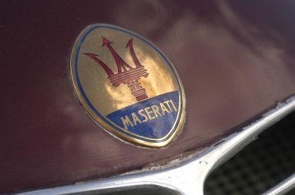 1939 Maserati 8CTF - Indianapolis winner 4