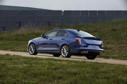2020 Cadillac CT4-V 3