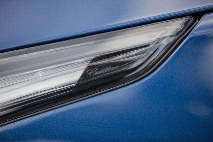 2020 Cadillac CT4-V 5
