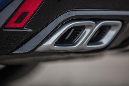 2020 Cadillac CT4-V 8