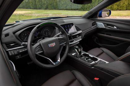 2020 Cadillac CT4-V 9