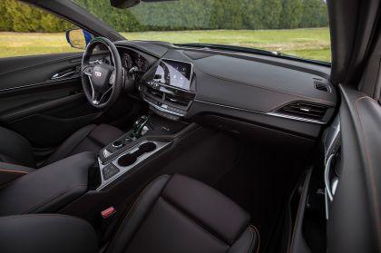 2020 Cadillac CT4-V 10