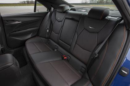 2020 Cadillac CT4-V 12