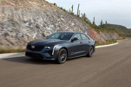 2020 Cadillac CT4-V 13