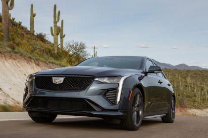 2020 Cadillac CT4-V 14