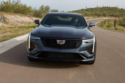2020 Cadillac CT4-V 15