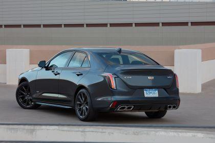 2020 Cadillac CT4-V 18