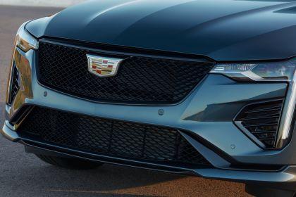 2020 Cadillac CT4-V 24
