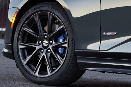 2020 Cadillac CT4-V 25