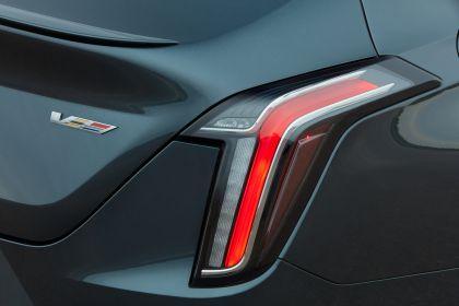 2020 Cadillac CT4-V 26