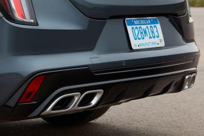 2020 Cadillac CT4-V 27