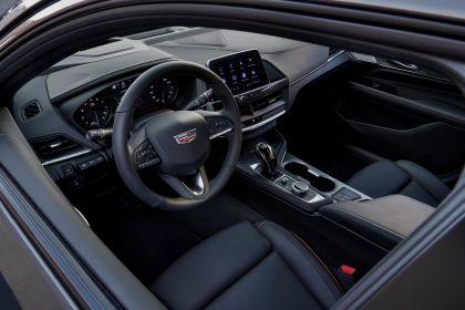 2020 Cadillac CT4-V 28