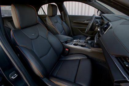 2020 Cadillac CT4-V 30