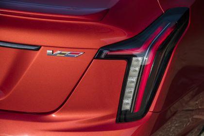 2020 Cadillac CT5-V 5