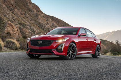 2020 Cadillac CT5-V 10
