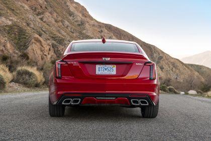2020 Cadillac CT5-V 11