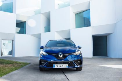 2019 Renault Clio R.S. Line 7